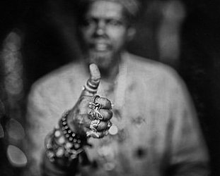Lonnie Holley: MITH (Jagjaguwar)