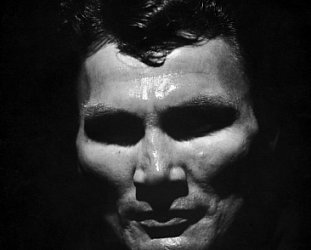 The Mighty Sparrow: Jack Palance (1956)