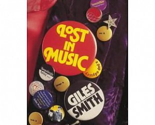 LOST IN MUSIC, by GILES SMITH