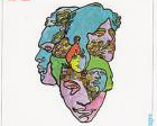 Love: Forever Changes (1967)