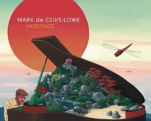 Mark de Clive-Lowe: Heritage (RopeADope/digital outlets)