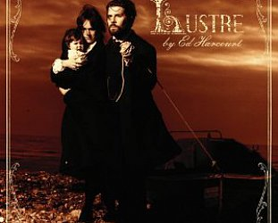Ed Harcourt: Lustre (Piano Wolf/Southbound)