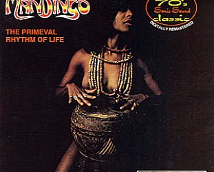 Mandingo; Jungle Wedding (1973)