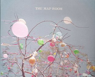 The Map Room: All You'll Ever Find (Rhythmethod)