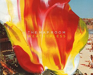 The Map Room: Weatherless (themaproomband.com/Aeroplane)