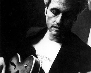 Marc Ribot: The Wind Cries Mary (1990)