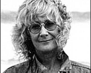 Cilla McQueen: Crikey (2006)