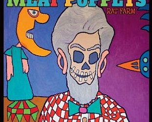 Meat Puppets: Rat Farm (Megaforce/Southbound)