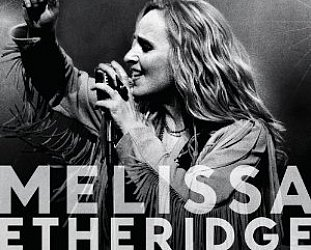 Melissa Etheridge: Fearless Love (Island)