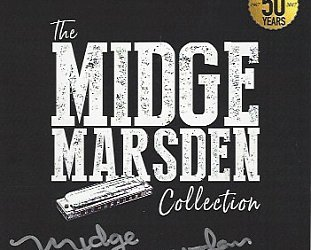 Midge Marsden: The Midge Marsden Collection (SDL)