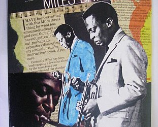 Elsewhere Art . . . Miles Davis II