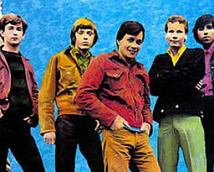 Mitch Ryder and the Detroit Wheels: Devil with the Blue Dress/Good Golly Miss Molly (1966)