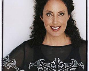 MOANA MANIAPOTO INTERVIEWED (2003): Kia kaha with a backbeat