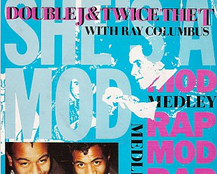 Double J and Twice the T: Mod Rap (1989)
