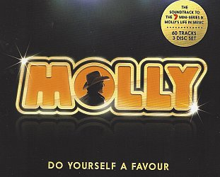 Various Artists: Molly; Do Yourself a Favour (Liberation)