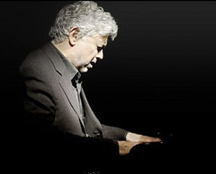 MONTY ALEXANDER INTERVIEWED (2002): Keys to Sinatra and Bob Marley