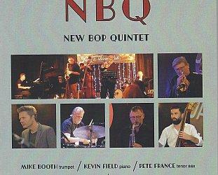 NBQ: New Bop Quintet (Manu/digital outlets)