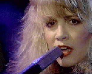 STEVIE NICKS OF FLEETWOOD MAC INTERVIEWED (2006): Actually, not such a gypsy queen