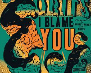 Obits: I Blame You (SubPop/Rhythmethod)