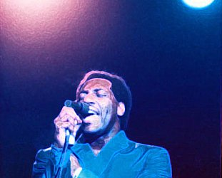 OTIS REDDING REMEMBERED (2008): The lost legacy of a soul genius