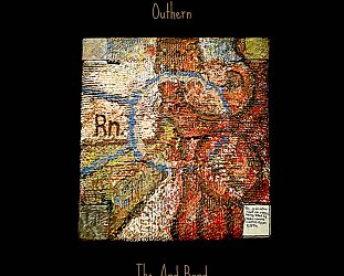 The And Band: Outhern (Spacecase Records)