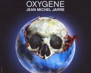 Jean Michel Jarre: Oxygene (1977)