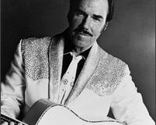 SLIM WHITMAN PROFILED (1923-2013): A song to save the world