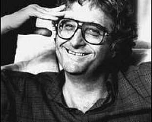 GUEST WRITER CHRIS BOURKE considers the early career of Randy Newman