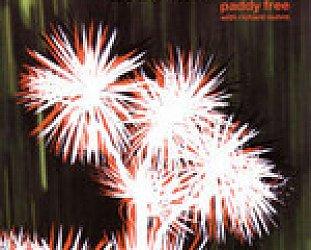 Paddy Free: Karekare: Te reo o te whenua (Dub Conspiracy)