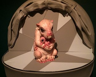 PATRICIA PICCININI CONSIDERED (2014): Empathy and the art of the heart