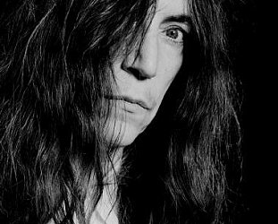 Patti Smith, Dream of Life DVD (Arthouse/Madman)