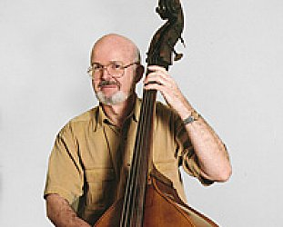 THE FAMOUS ELSEWHERE JAZZ QUESTIONNAIRE: Paul Dyne