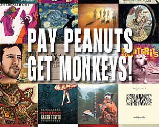 THE BARGAIN BUY: Various Artists (Monkey Records)