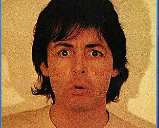 Paul McCartney: Check My Machine (1980)