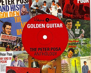 Peter Posa: Golden Guitar; The Peter Posa Anthology (Sony)