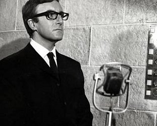 Peter Sellers; The Trumpet Volunteer (1958)