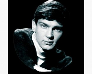 GENE PITNEY: GENE PITNEY'S BIG SIXTEEN, CONSIDERED (1964): Teardrops topping the charts to dead alone in Cardiff