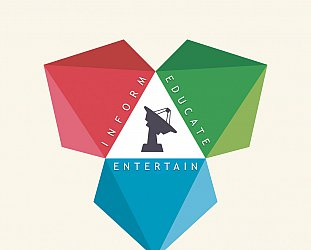 Public Service Broadcasting: Inform-Educate-Entertain (Test-Card/Southbound)