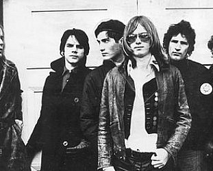 RADIO BIRDMAN REMEMBERED: Detroit rock'n'roll . . . . outta Sydney, Australia