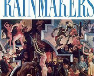 The Rainmakers: Let My People Go-Go (1986)