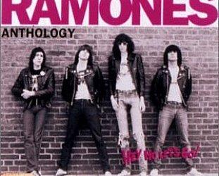 The Ramones: Hey! Ho! Let's Go: Ramones Anthology (1999)