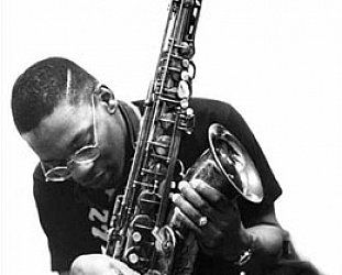 RAVI COLTRANE INTERVIEWED (2007): First rays of the new rising son