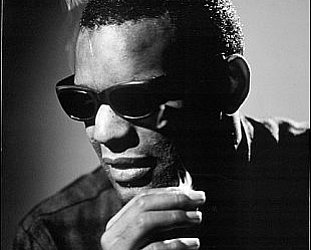 RAY CHARLES 1954-1960: A soul brother movin' on