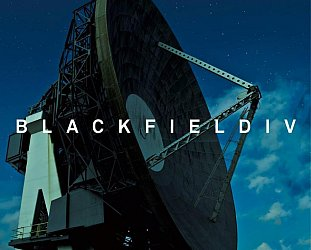 Blackfield: Blackfield IV (Kscope/Southbound)