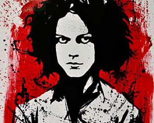 JACK WHITE INTERVIEWED (2003): The heat on the rising son