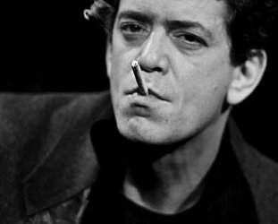 LOU REED'S NEW YORK ALBUM (1989): The pugnacious poet