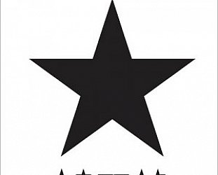 David Bowie: blackstar (Columbia)