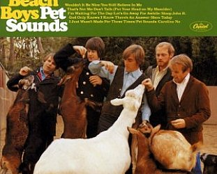 CLASSIC ALBUM: PET SOUNDS a tele-doco on Prime Rock