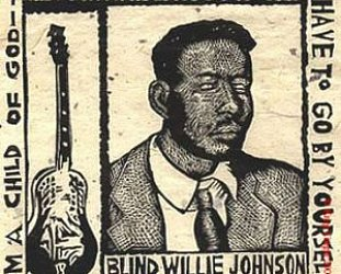 Blind Willie Johnson: I Know His Blood Can Make Me Whole (1927)