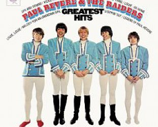 Paul Revere and the Raiders: Greatest Hits (1967)